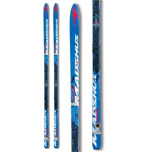 Madshus Glittertind Wax XC Skis