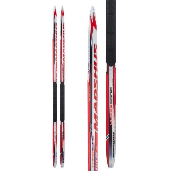 Madshus Hypersonic Classic JR XC Skis