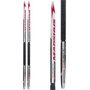 Madshus Intrasonic Skate JR XC Skis