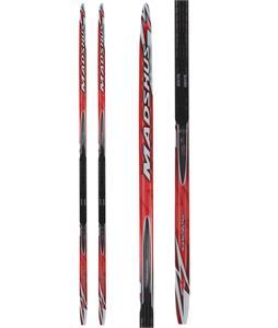 Madshus Nano Carbon Classic Cold XC Skis