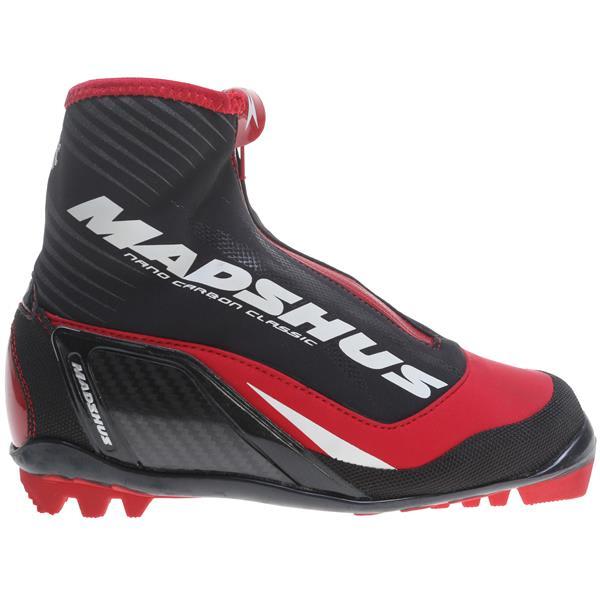 Madshus Nano Carbon Classic XC Ski Boots