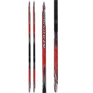Madshus Nano Carbon Classic Plus XC Skis