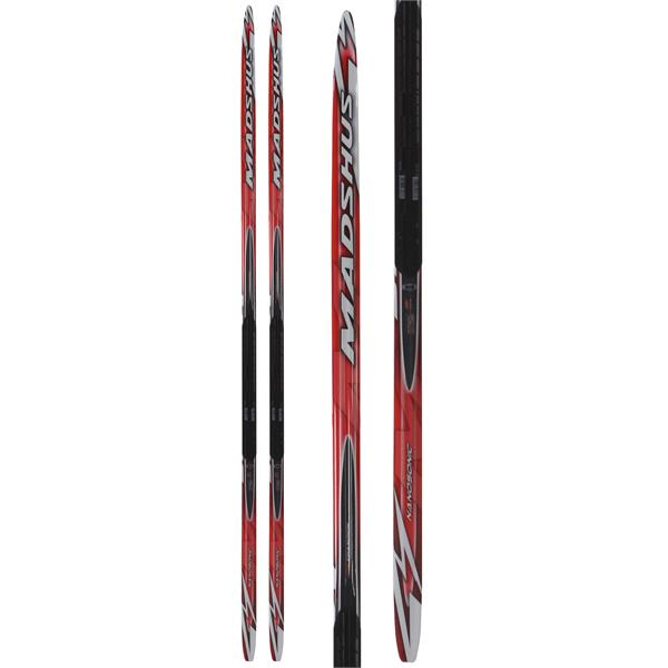 Madshus Nano Carbon Classic Zero XC Skis