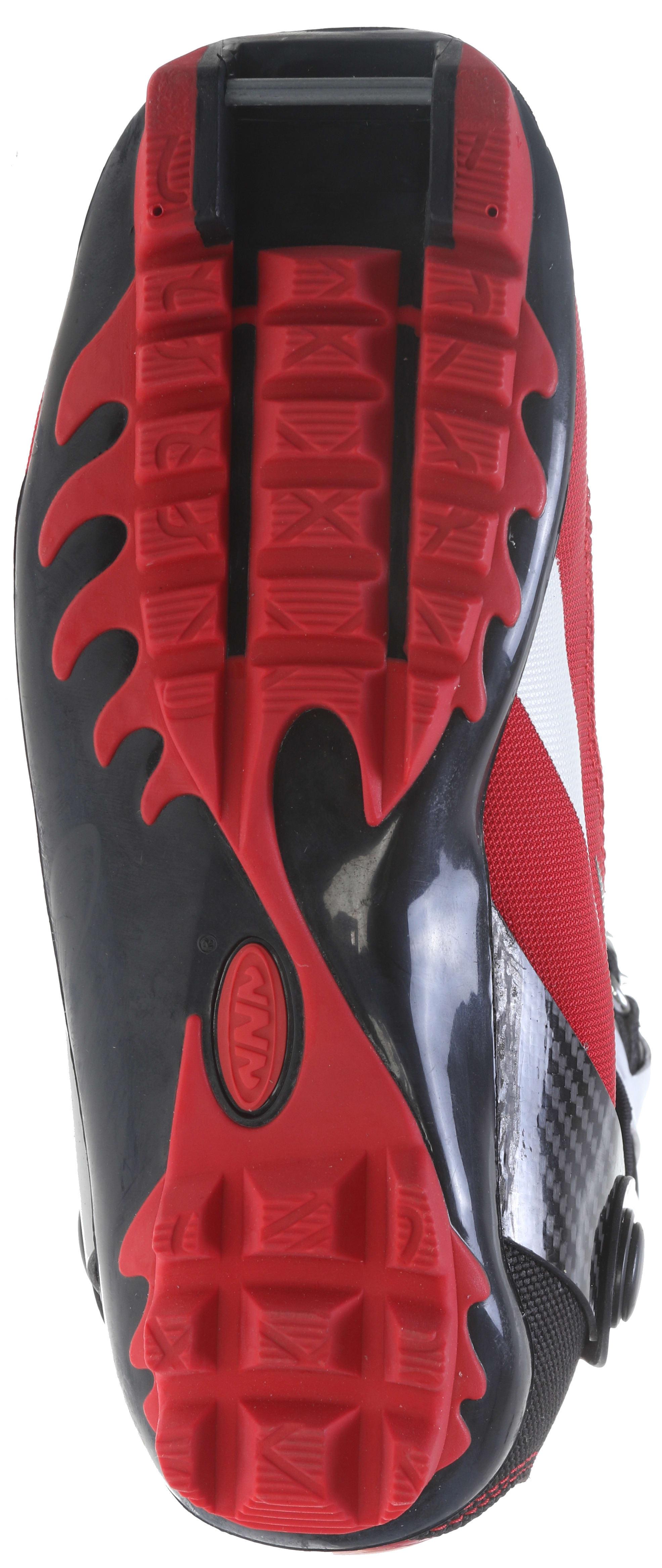 On Sale Madshus Nano Carbon Skate Xc Ski Boots Kids