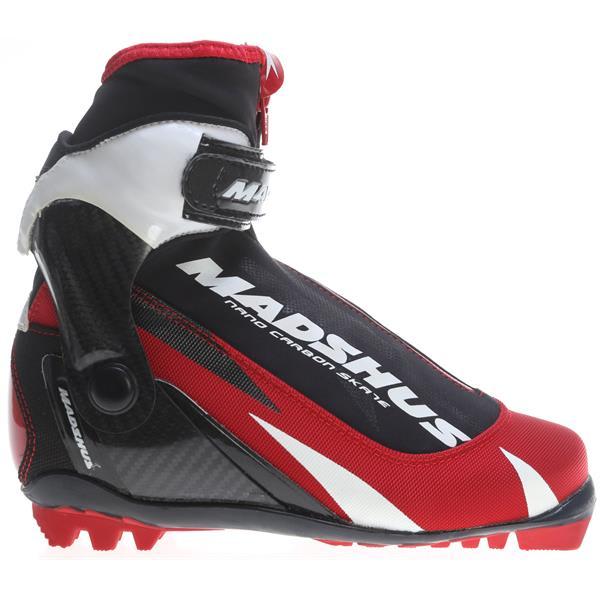 Madshus Nano Carbon Skate XC Ski Boots