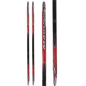Madshus Nano Carbon Skate Regular Soft XC Skis