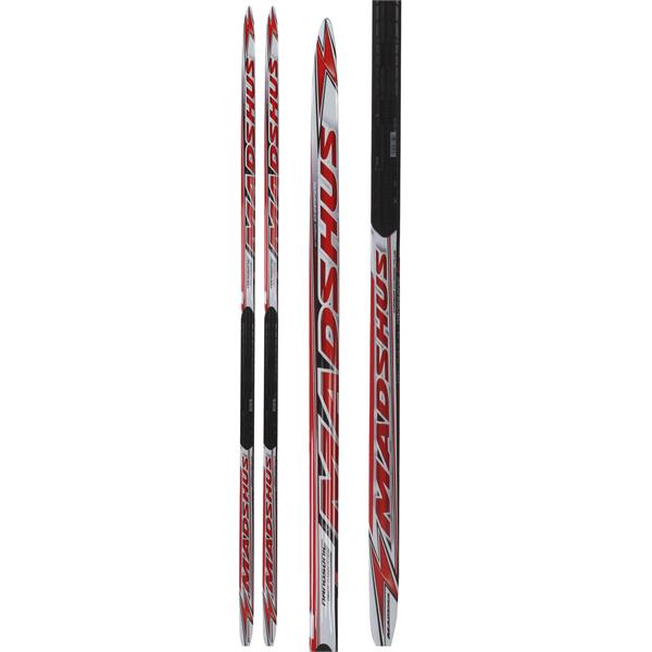 Madshus Nanosonic Carbon Classic Plus XC Skis