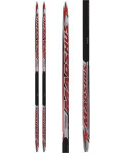 Madshus Nanosonic Carbon Classic Zero XC Skis