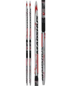 Madshus Redline Carbon Classic Zero XC Skis