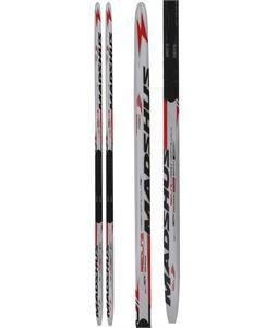 Madshus Redline Carbon Skate Cold XC Skis