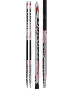 Madshus Redline Carbon Skate Plus XC Skis