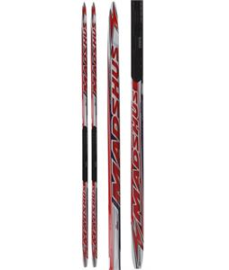 Madshus Terrasonic Classic XC Skis