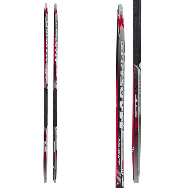 Madshus Ultrasonic MGV+ XC Skis
