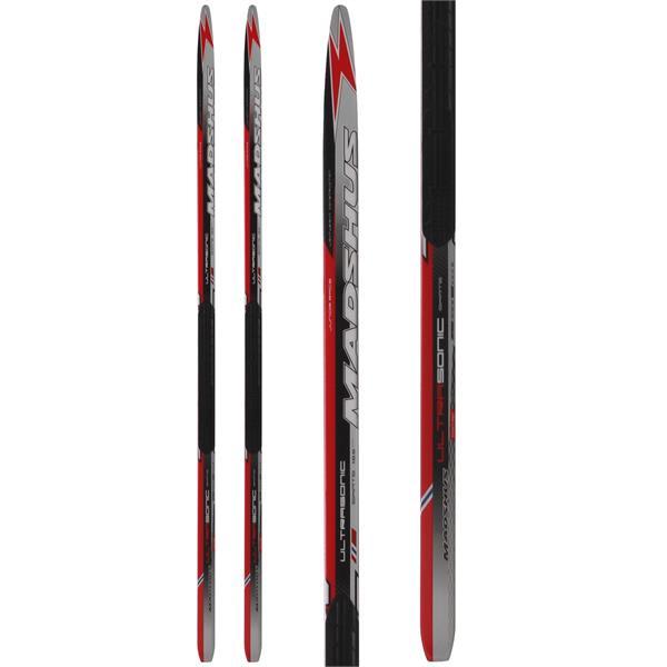 Madshus Ultrasonic Skate Jr XC Skis