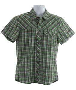Mammut Asko Shirt Cypress/Dark Cypress