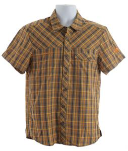 Mammut Asko Shirt Oak/Lion