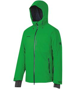 Mammut Bormio HS Hooded Ski Jacket
