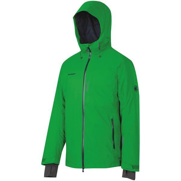 Mammut Bormio HS Hooded Ski Jacket