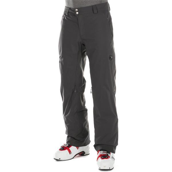 Mammut Bormio HS Ski Pants