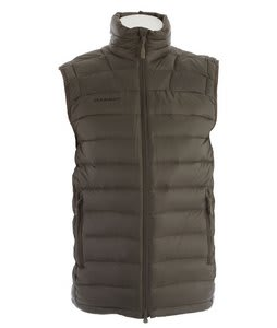 Mammut Broad Peak Vest Bison