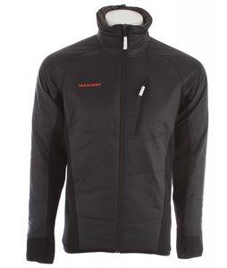Mammut Foraker Hybrid Jacket Black