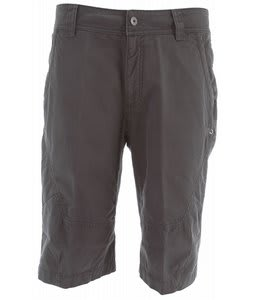 Mammut Fusion Short Graphite
