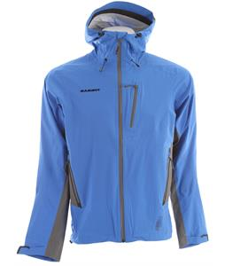 Mammut Kento Jacket Merlin-Smoke