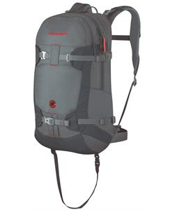 Mammut Light R.A.S. Ready Backpack Iron-Smoke 30L