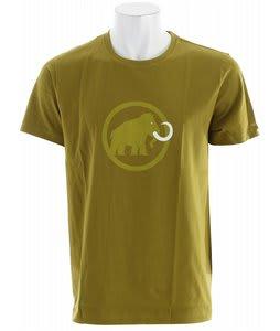 Mammut Logo T-Shirt