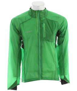 Mammut Mtr 201 Micro Softshell Dark Spring