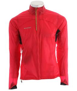 Mammut Mtr 201 Micro Softshell Raspberry