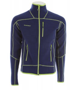 Mammut Phase Jacket Ski Jacket Dark Cruise