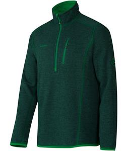 Mammut Polar ML Half Zip Pull Fleece