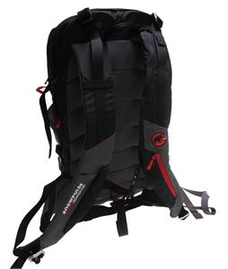 Mammut Ride R.A.S. Ready Backpack Black-Smoke 22L