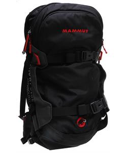 Mammut Ride Removable Airbag System Backpack Black-Smoke 30L