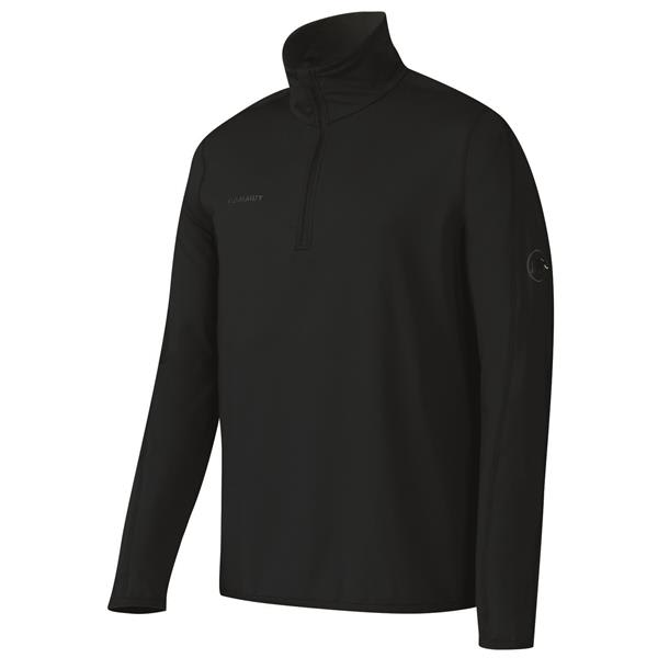 Mammut Snow Zip Longsleeve Baselayer Top