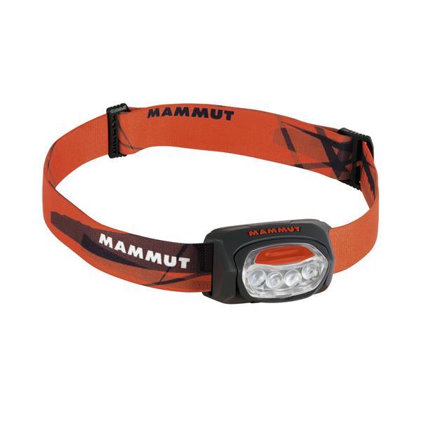 Mammut T-Trail Headlamp