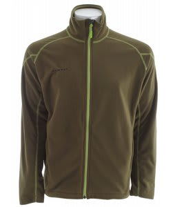 Mammut Yadkin Jacket Ivy