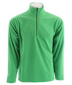 Mammut Yukon Trim Fleece Dark Spring