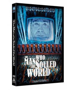 The Man Who Souled The World Skateboard DVD