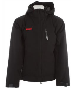 Marker Ascent Ski Jacket Black