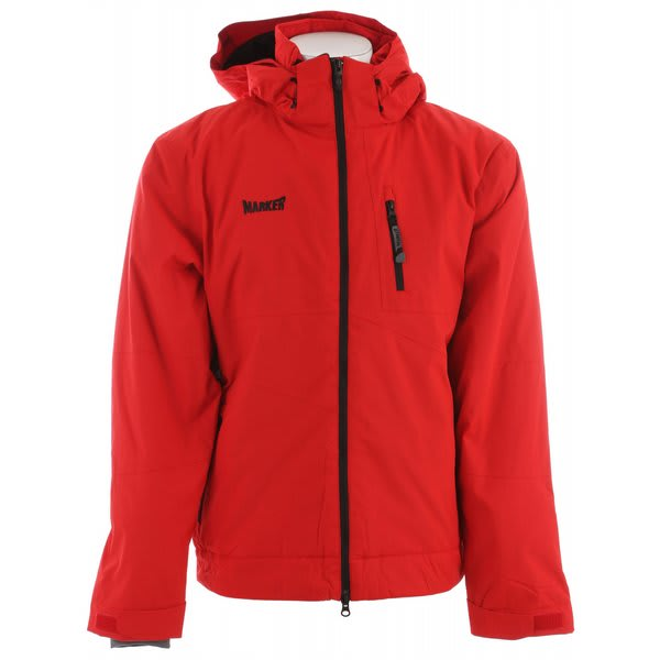 Marker Ascent Ski Jacket