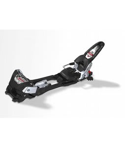 Marker Baron Ski Bindings Black/Silver