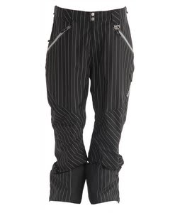 Marker Centennial Insulated Ski Pants Black