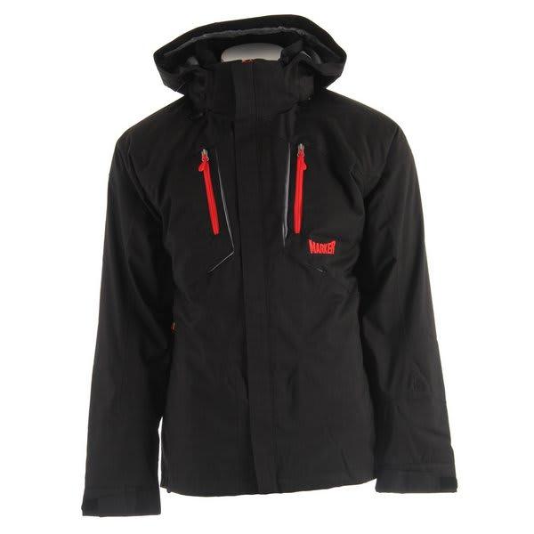 Marker Cornice 3-In-1 Ski Jacket