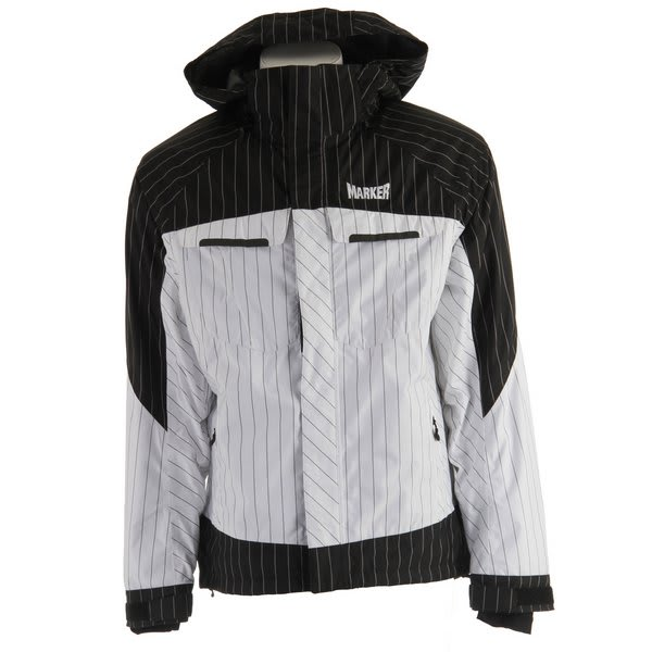 Marker Empire Shell Ski Jacket