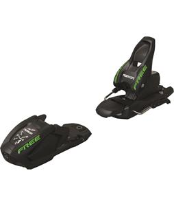 Marker Free 7 Ski Bindings