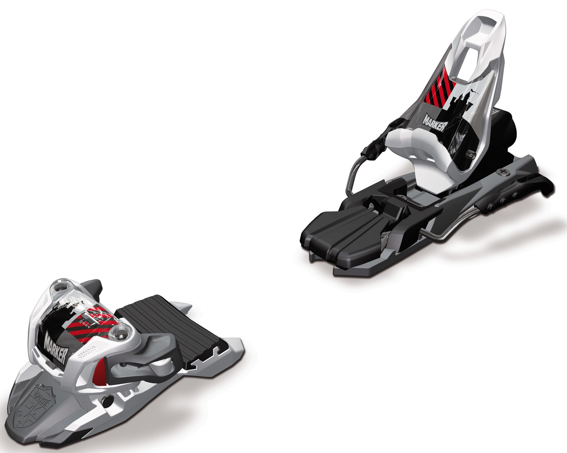 On Sale Marker Free Ten Ski Bindings Up To 45% Off
