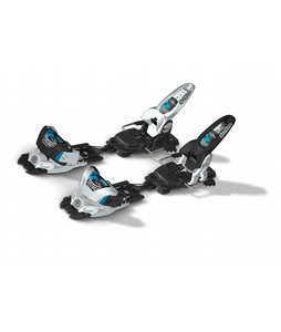 Marker Griffon Schizo Ski Bindings White/Black/Blue