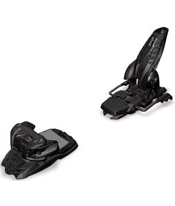 Marker Jester Ski Bindings Black/Black